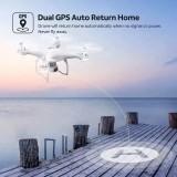 Phantom 4 Pro New 4K Camera Rotation Waterproof Professional RC Drone
