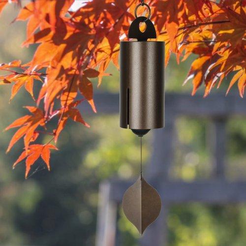 The Deep Resonance Serenity Bell
