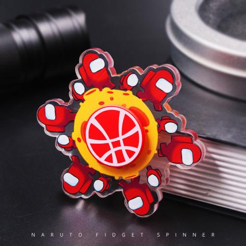 Tiktok Pokemon Animated Fidget Spinner