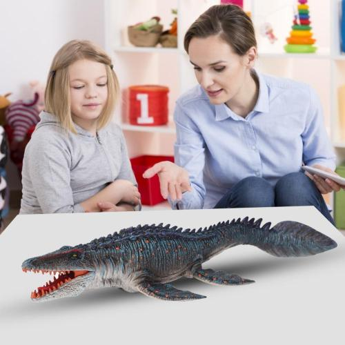 Dinosaur Realistic Figures Lifelike Mosasaurus Dinosaur Model Perfect Dinosaur Toys mosasaurus toy