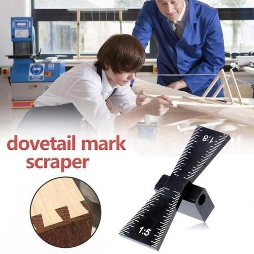 Dovetail Marker