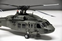 Blackhawk RC Helicopter