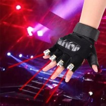 Rechargeable Laser Gloves