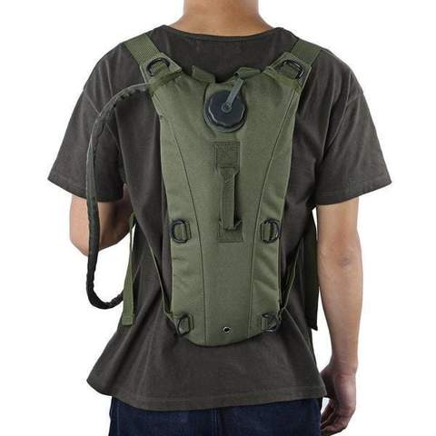3L The Hydration Backpack