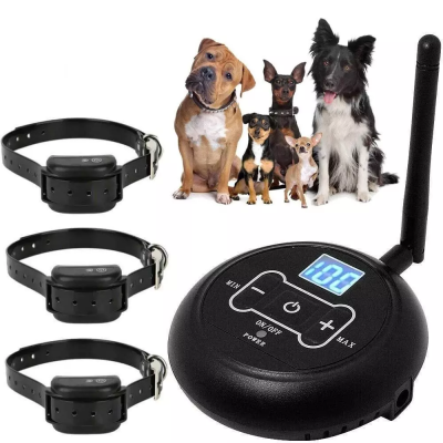 2 In 1 Safe Invisible Wireless Dog Fence