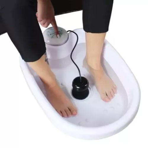 Instant-Detox Ion Foot Spa