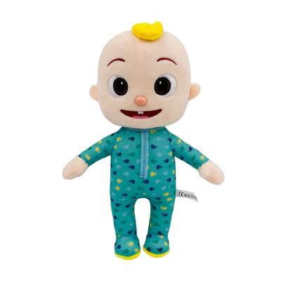 Cocomelon Musical Bedtime JJ Doll