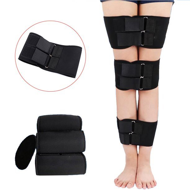 Leg Correction Belt (Remedical X & O Type)