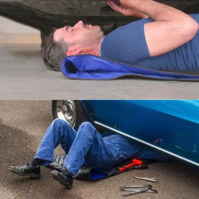 Magic Automotive Repair Creeper Pad