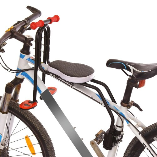 Safety Stable Baby Kid Bicycle Front Seat