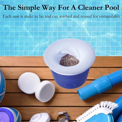 Pool Skimmer Filter Socks