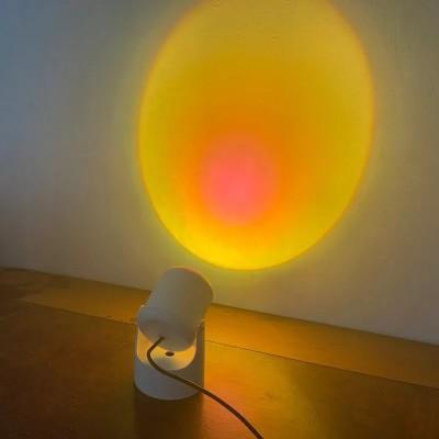 THE MELLOW SUNSET LAMP
