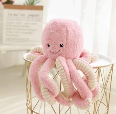 Stuffed Octopus Stuffed Octopus Toy Doll for Boy Girl