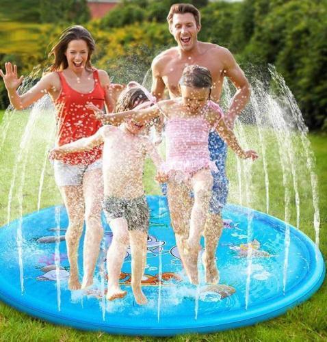 67 Sprinkler For Kids Outdoor Splash Pad For Summer