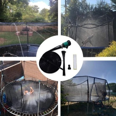 ThrillZoo Trampoline Waterpark Heavy Duty
