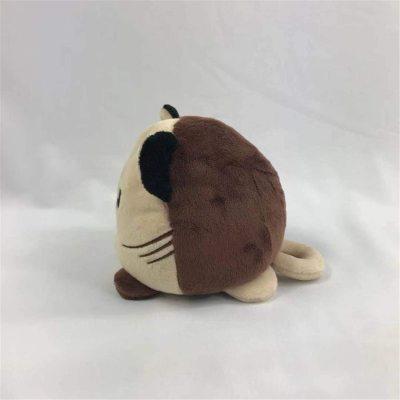 Double-Sided Flip Small Stuffed Animal Flip Doll