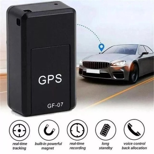 2021 UPGRADE MAGNETIC MINI GPS LOCATOR