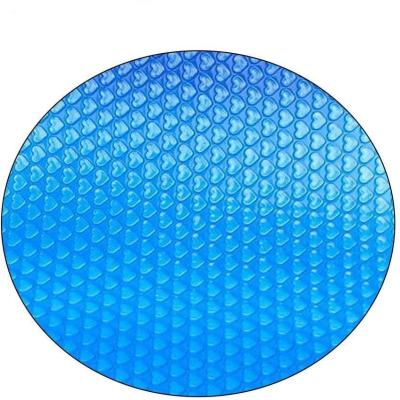 8/10/12/15 FT Round Pool Solar Cover Protector