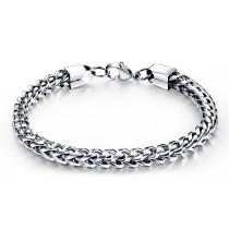 Factory Hot Seller Popular Jewelry Chain Fashion Male Chain Bracelet
