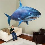 AMAZING AIR SHARK-Updated version
