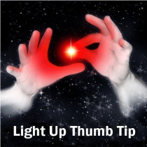 Funny Magic finger light