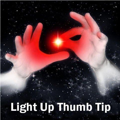 Funny Magic finger light