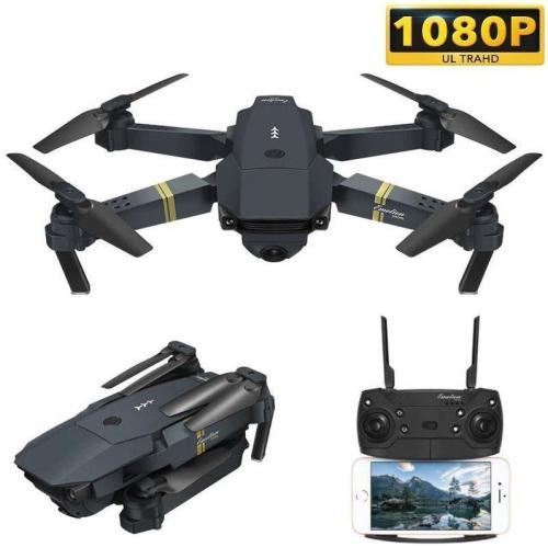 2020 New 4K Camera Rotation Waterproof Professional RC Drone (FREE SHIPPING)