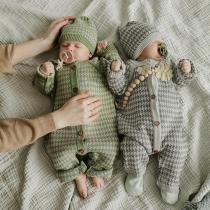 BABY Jumpsuits winter