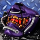 💥2020 HOT SALE💥Cyberpunk Samurai Equipment