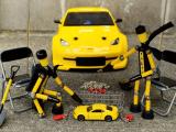 RC Drifting Sports Remote Control Car Toy