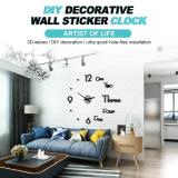 DIY Decorative Wall Clock