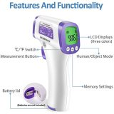 🔥$19.99 Only Last 2 Days🔥LCD Screen Digital Thermometer, Non-Contact