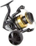 Hot Selling!! Special Discount Sale - The NEW Shimano Stella SW 2020 Range Spinning Fishing Reel