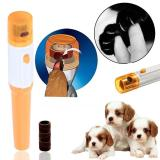 2 Pcs Pet Nail Grooming Grinder ( Buy one get one free)
