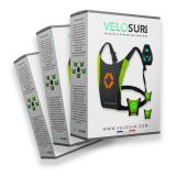 Vest VELOSUR™ - It Can Save lives
