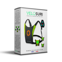 Vest VELOSUR™ - It Can Save lives