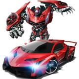 Transformer RC Toy Car 🔥 Holiday Sale & 50% OFF🔥