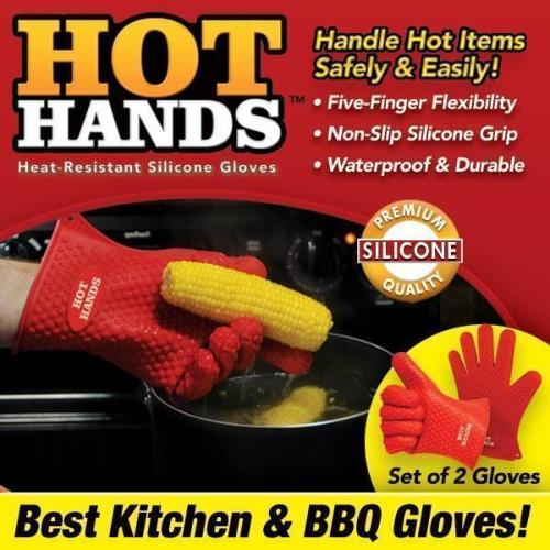 💥BUY 1 GET 1 FREE💥Hot Hands