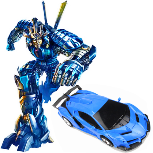 Transformer RC Toy Car 🔥 Holiday Sale & 50% OFF🔥