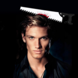 2020 New 8Pcs Halloween Horror Hair Bands