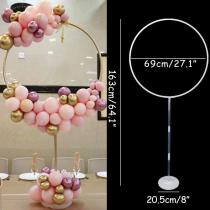 🔥HOT SALE🔥Balloon Wreath Round Bracket🎈