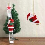 2020 NEW Climbing Santa Claus-Best Christmas present