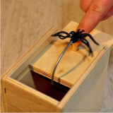 Buy 1 Get 1 Free 🔥 Spider box prank