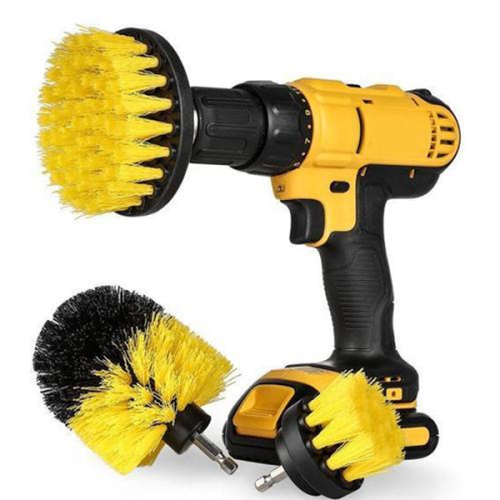 (😍Only $21.98)POWER SCRUBBER BRUSH