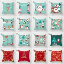 🔥Hot Sale🔥Christmas Pillowcase