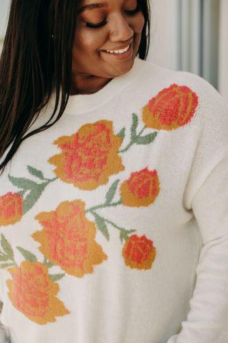 Blakely Sweater