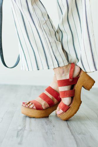 Fissy Sandal