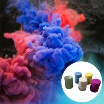 Colorful Smoke Bomb (10 pcs)
