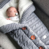 💥50%OFF💥 ComfortPlus Swaddle Blanket