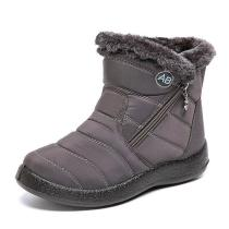 Ankle Boots For Women Boots Fur Warm Snow Boots Hot 50% Off